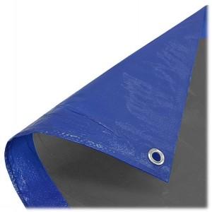 Тенты из полиэтиленовой ткани и брезент